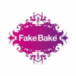 fake bake logo