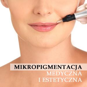 mikropigmentacja Targówek