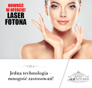 Wielofunkcyjny laser FOTONA Targówek